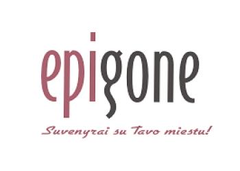 Epigone logo